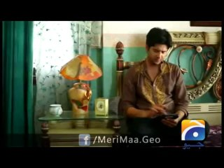 Meri Maa - Episode 74 - December 18, 2013