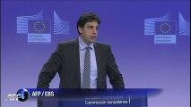 L'accueil fait aux migrants à Lampedusa choque l'Italie et l'UE