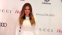 Khloe Kardashian Staying Strong According To Kris Jenner