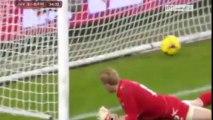 Gol de Fabio Quagliarella(Juventus) Vs Avellino (3-0)