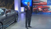 Ford Crashes As Signs Point To Alan Mulally Leaving For Microsoft