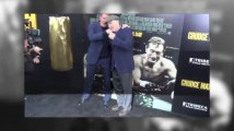 Robert DeNiro and Sylvester Stallone Take Jabs at Each Other