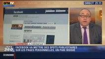 L'Éco du soir: Facebook lancerait des vidéos publicitaires: est-ce un pari risqué? - 18/12