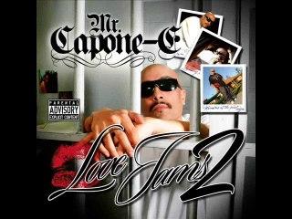 "Mr CAPONE-E ""THERE FOR YOU"""