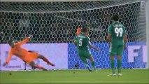 Raja Casablanca 3 x 1 Atlético Mineiro (Mundial de Clubes 2013)
