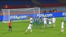 Ko il Mineiro di Ronaldinho, Casablanca in finale