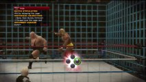 PS3 - WWE 2K14 - Hulkamania Runs Wild - Match 2 - Hulk Hogan vs King Kong Bundy