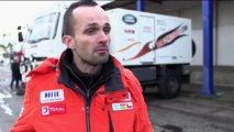 Rally Dakar - Race2Recovery vuelve al Rally Dakar