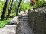 Ballade en musique sur des photos de la Drôme et de l'Ardèche