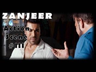 Zanjeer-Action Scene #3 | Sanjay Dutt,Ram Charan