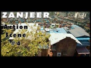 Zanjeer-Action Scene #4 | Ram Charan,Priyanka Chopra