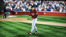 MLB THE SHOW 11 -  St Luis Cardinals Vs Texas