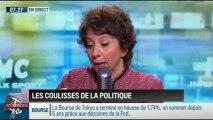 Les coulisses de la Politique: Nicolas Sarkozy gêne l'UMP - 19/12