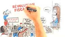 Ep.22 - Révolution fiscale