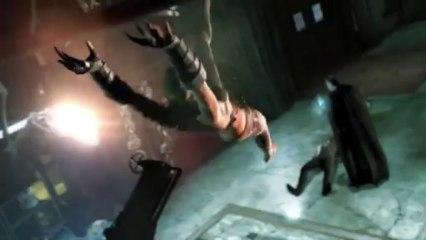 The Making of Copperhead Video de Batman: Arkham Origins Blackgate