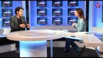 Hero Corp : Simon Astier sur Non Stop People, le replay