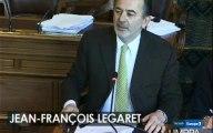 Jean-François Legaret répond à Rachida Dati