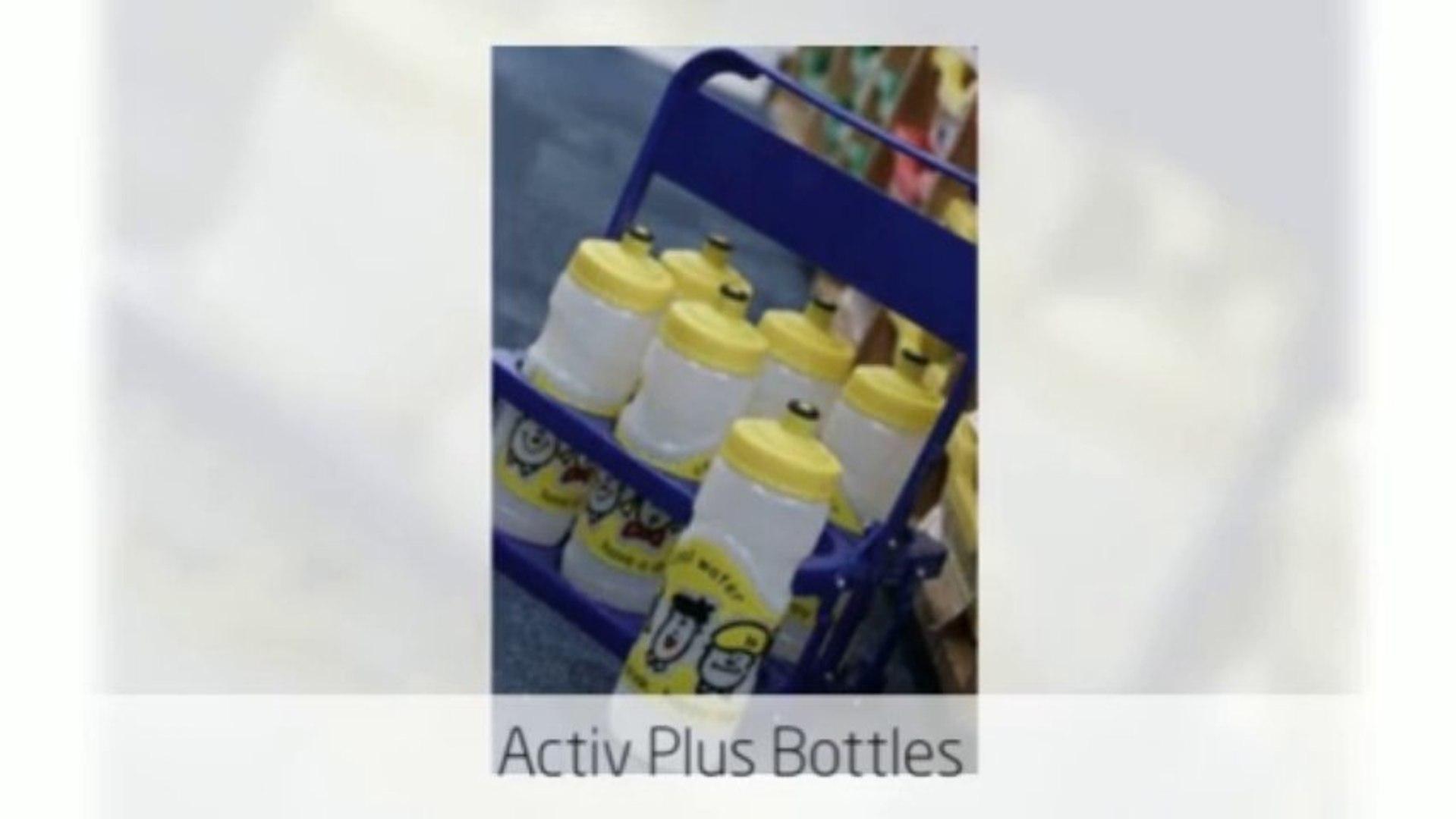 Activ-Bottle Selection