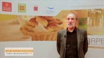 Marc CARBALLIDO, vice-Président à la Région Midi-Pyrénées, en charge des politiques pyrénéennes, transpyrénéens et de la ruralité