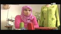 فاطمة هبالي - فئة الطرز