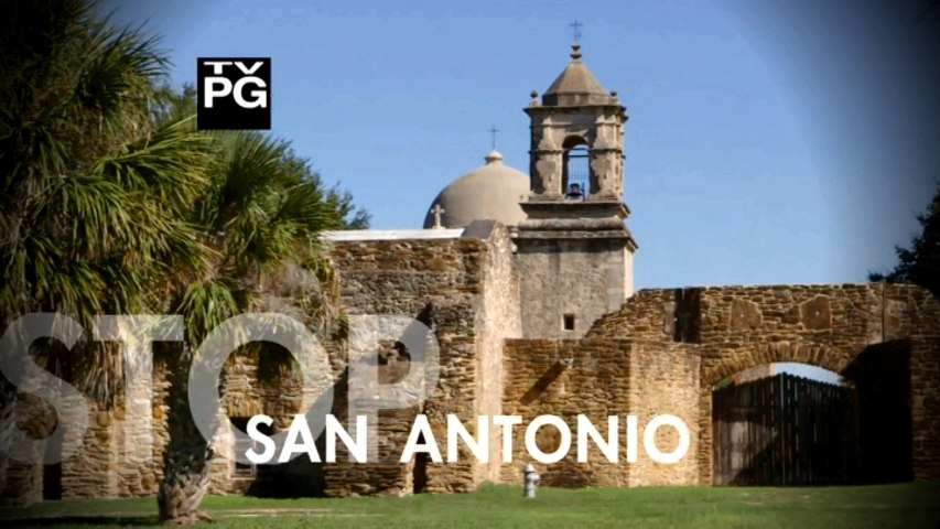 ✈San Antonio ►Vacation Travel Guide