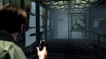 Silent Hill Downpour [Part 12] Welcome to Silent Hill