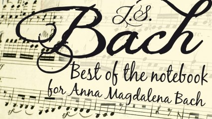 J S  Bach Resource | Learn About, Share and Discuss J S