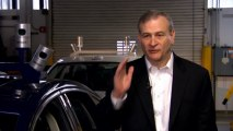 Ford Fusion Hybrid research vehicle - Interview Randy Visintainer