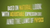 Smooth Text Presets II - After Effects Template