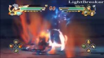 Naruto Storm 3 One of my best fights ever!