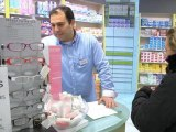 Santé: des médicaments pourraient être vendus en supermarché - 19/12