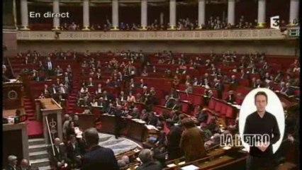Rétro Auvergne 2013: la politique