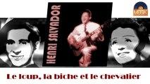 Henri Salvador - Le loup, la biche et le chevalier (une chanson douce) (HD) Officiel Seniors Musik
