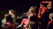 Saint-Brieuc. Les concerts-sandwichs de La Passerelle font le plein
