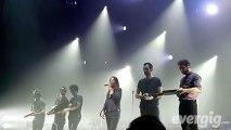 "Zazie ""J'envoie valser"" - Zénith de Dijon - Concert Evergig Live - Son HD"