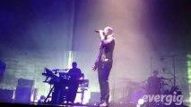 "Zazie ""Cyclo"" - Zenith d'Auvergne, Clermont Ferrand - Concert Evergig Live - Son HD"