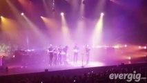 """Zazie """"Medley Brazil : Temps plus vieux / Sur toi / Je suis un homme / Un point c'est toi"""" - Zenith d'Auvergne, Clermont Ferrand - Concert Evergig Live - Son HD"""