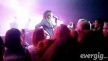 """Zazie """"Chanson d'amour"""" - Zenith d'Auvergne, Clermont Ferrand - Concert Evergig Live - Son HD"""