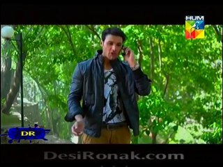Khoya Khoya Chand - Episode 17 - December 19, 2013 - Part 1