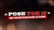 Sultano - Concours Pose ton 16 (Saison 2)