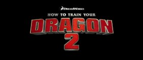 HOW TO TRAIN YOUR DRAGON 2 (DRAGONS 2)- Trailer / Bande-Annonce [VO|HD720p]