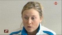 Pas de jeux olympiques de Sotchi pour Tessa Worley