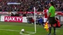 23-10-2011 Samenvatting Ajax - Feyenoord