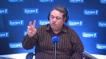 """François Gourand : """"il y aura vraisemblablement une tempête en Europe du nord-ouest"""""""