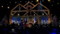 Mary J. Blige & Michael Bublé - The Christmas Song (live on Michael Buble's 3rd Annual Christmas Special)