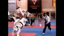 Tae Kwon Do - Lose the Name