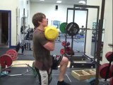 KINGDOM Condition and Strength - Strength Training for Athletes