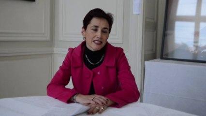 Témoignage de Laure Hauseux, Administratrice de Zodiac Aerospace