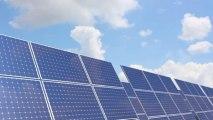 三菱エコバンク 太陽光発電パネル