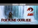 Guild Wars 2 - Donjons et Events - Fortune oubliée